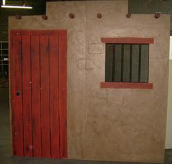Jail Storefront