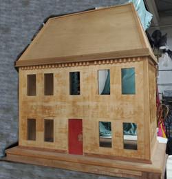 XL Doll House