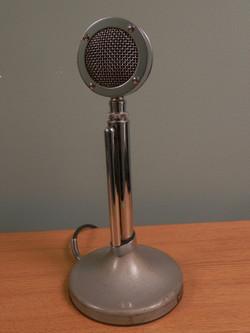 Circle Microphone