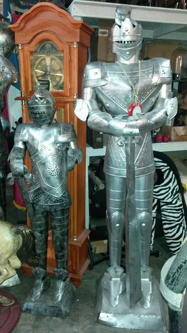 Suite of Armor