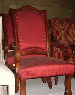 Throne B