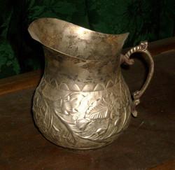 metal pitchers