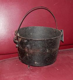 Soup Pot with Handle