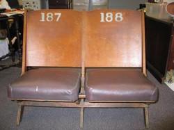 Theater Gang Seats