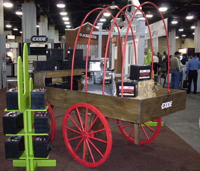 Nashville Buckboard Wagon_galx