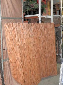 Bamboo Screens