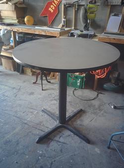 Diner Table - circular