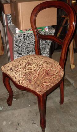 Chair - Side Elegant