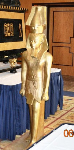 Egyptian Gold Guard