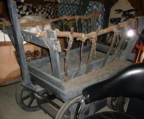 Tree LImb Cart