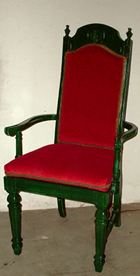 Elf Chair