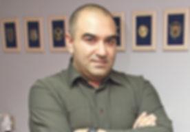 Stevan Djokic