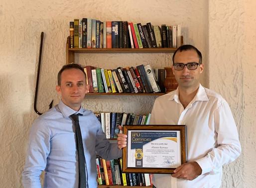 IPO Represent for Ischia Italy