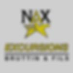 Partenaire nax excursion