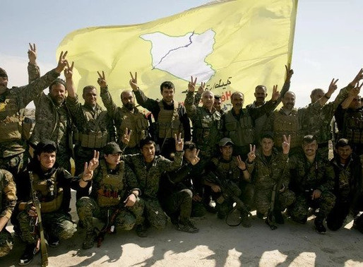 Victory in Syria is not end of Terrorism