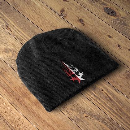 Le bonnet de piste