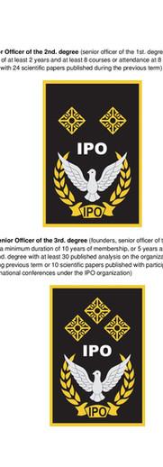 High Officer L2/L3