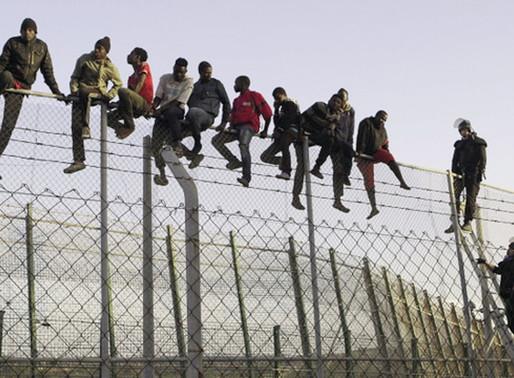 Illegal Migrations 2020