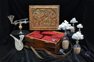 Essence of Cloud Artefacts