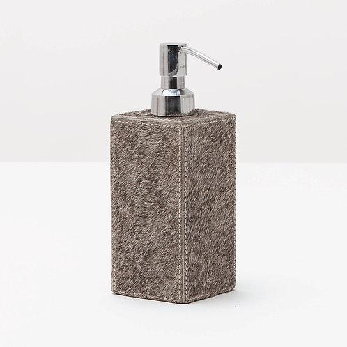Lodge-y Lotion Dispenser