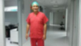 En Laboratorio FIV/DGP - Hospital La Fe Valencia, España