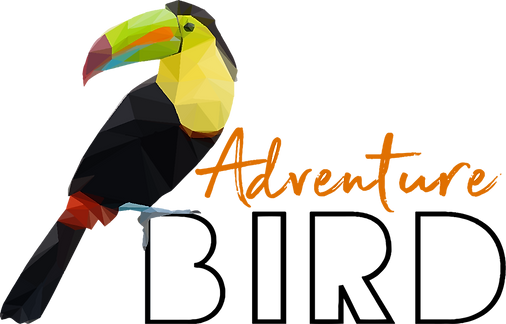 Adventure Bird Logo