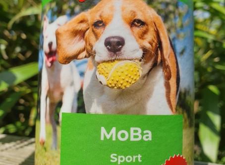 Baobab ein weiterer Bestandteil von MoBa. Dem exklusiven Superfood für Ihren Hund.