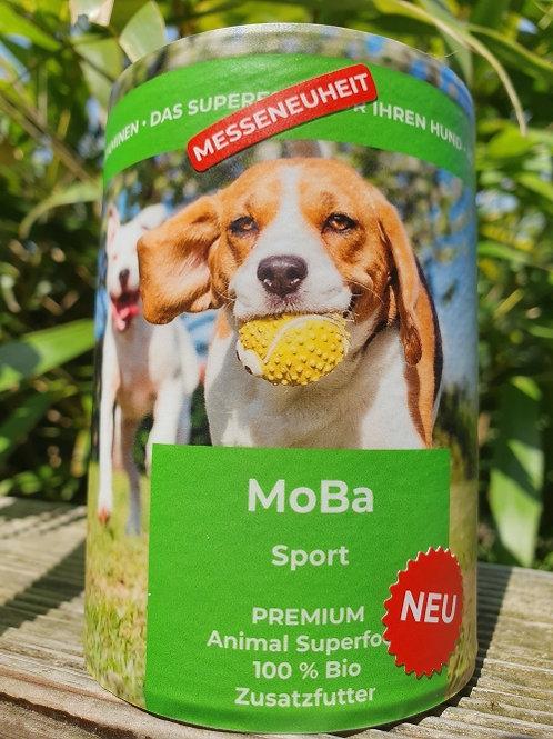 MoBa Sport