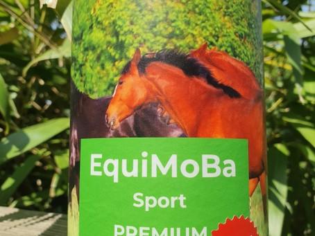 EquiMoBa Sport und die essentiellen Aminosäuren zum Muskelaufbau