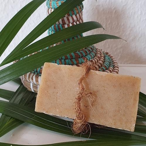 Moringa Seife
