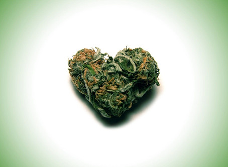 Episode 1: Weed In Relationships