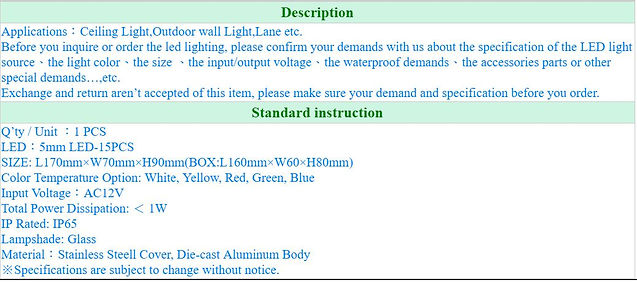 LED Recessed Wall Light RMIF52733C-1.JPG