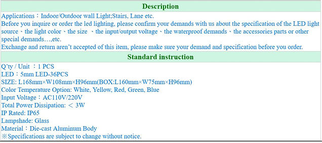 LED Recessed Wall Light RMIF52753D-1.JPG