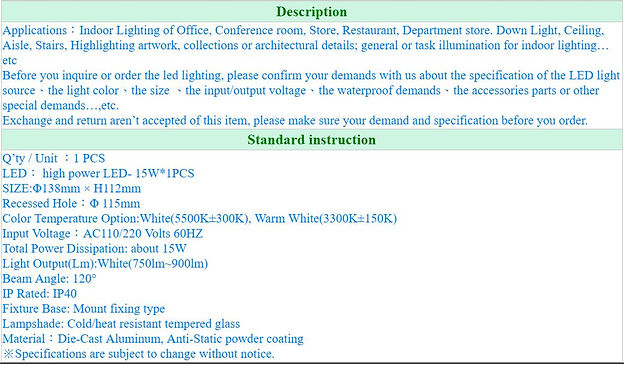 LED Down Light RMCVR007-1.JPG