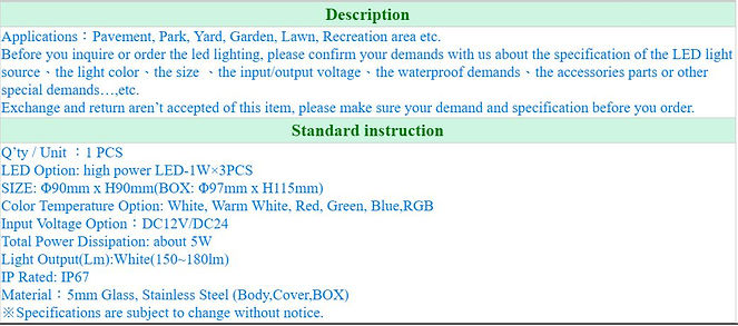 LED Ground Light RMIF52464B-1.JPG
