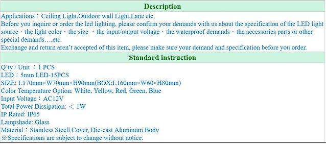 LED Recessed Wall Light RMIF52733D-1.JPG