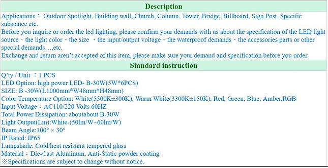 LED Washer Light RMCVW003B-1.JPG