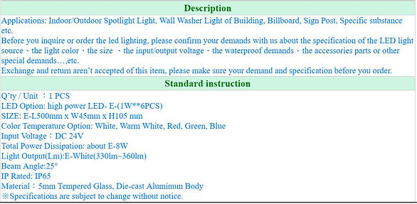 LED Washer Light RMIF52375E-1.JPG