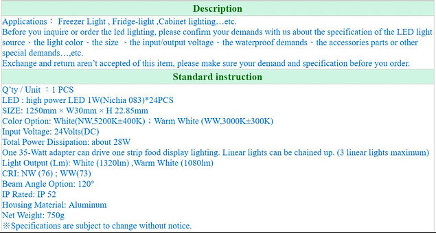 LED Food Display Linear Light-1.JPG