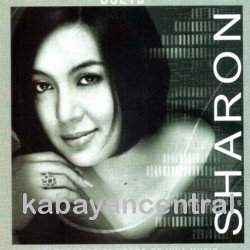 Sharon Duets Silver Series CD - Sharon Cuneta