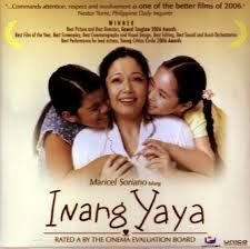 Inang Yaya DVD