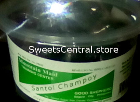 Santol Champoy (200g) Good Shepherd
