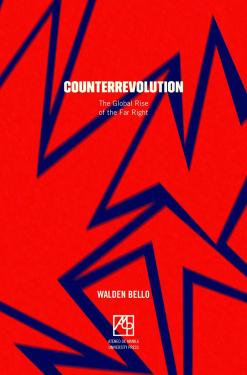 Counterrevolution: The Global Rise of the Far Fight Book