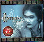 40th Anniv Collection - Anthony Castelo