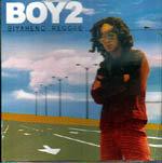 Biyaheng Reggae CD - Boy2 Quizon