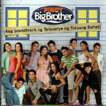 Pinoy Big Brother Celebrity Ed. OST - Various Artists