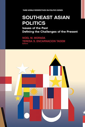 Southeast Asian Politics Book