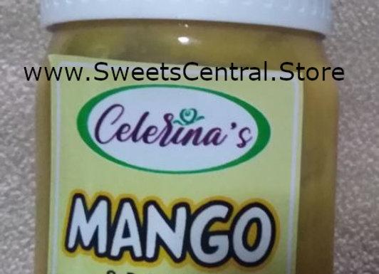 Mango Spread (Celerina's) 380g