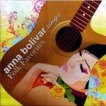 Anna Bolivar Sings Folk Favorites CD