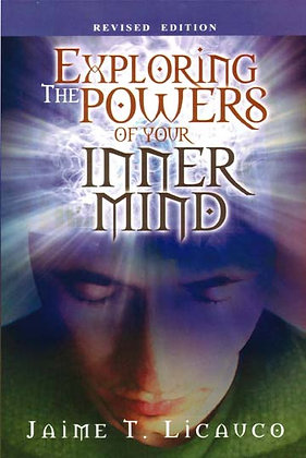 Exploring The Powers Of Your Inner Mind Book
